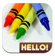 free preschool app