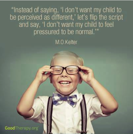 accept my chld as is child quotes